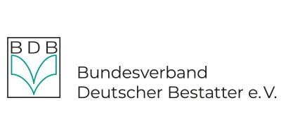 Logo Bundesverband Deutscher Bestatter
