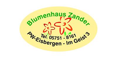 Logo Blumenhaus Zander