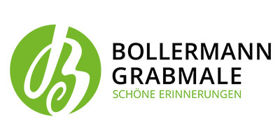 Logo Bollermann Grabmale