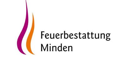 Logo Krematorium Minden