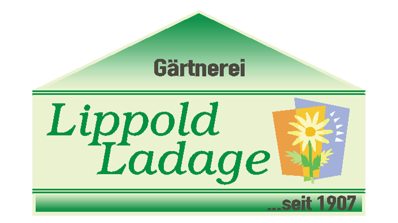 Logo Gärtnerei Lippold-Ladlage