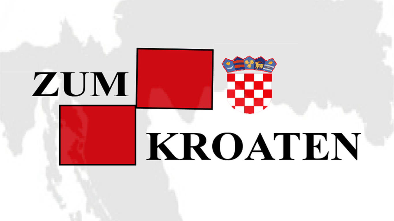 Logo Restaurant zum Kroaten
